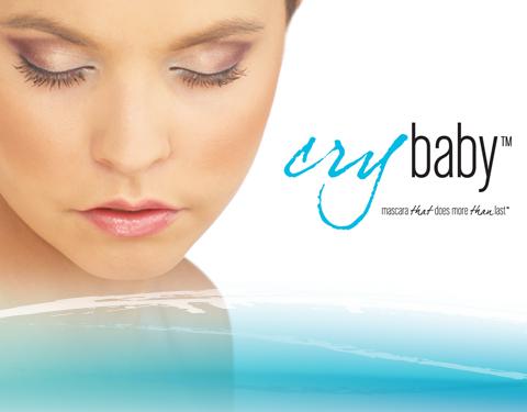 Resultado de imagem para cry baby semi permanent mascara